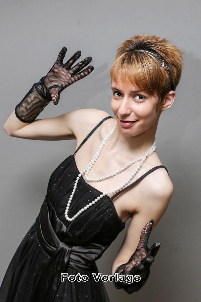Handschuh Lady Bild 001