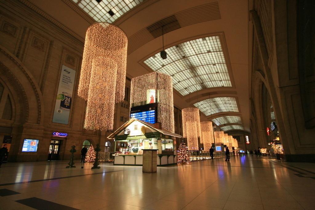 Leipziger Hauptbahnhof_Weihnachten_Daniel König