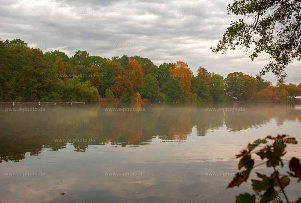 Herbst | Herbstliche Stimmung am See