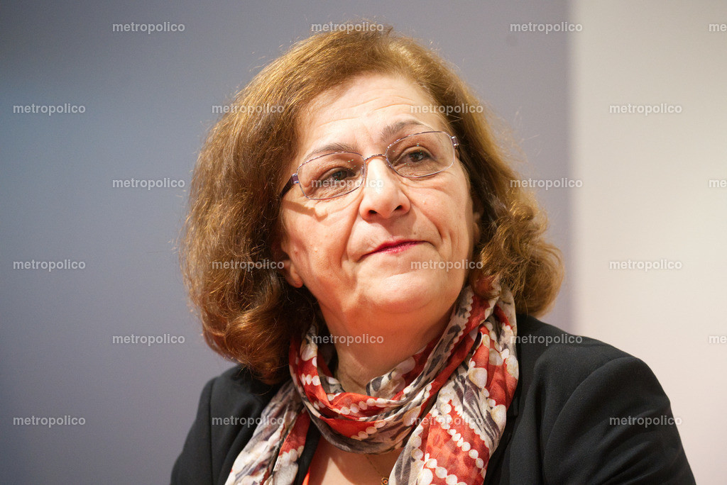 Mina Ahadi (2)