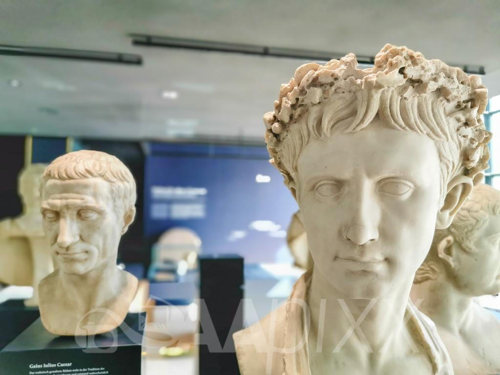 Limesmuseum   ...eines der bedeutendsten Römermuseen in Deutschland! www.regiocockpit.de/limesmuseum