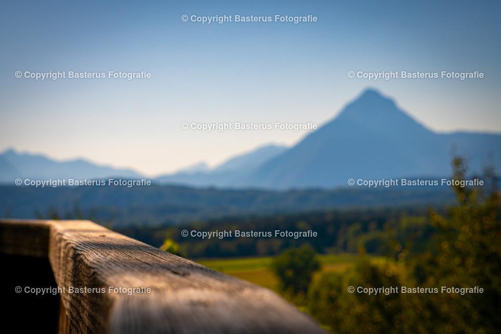 Salzburger Berge