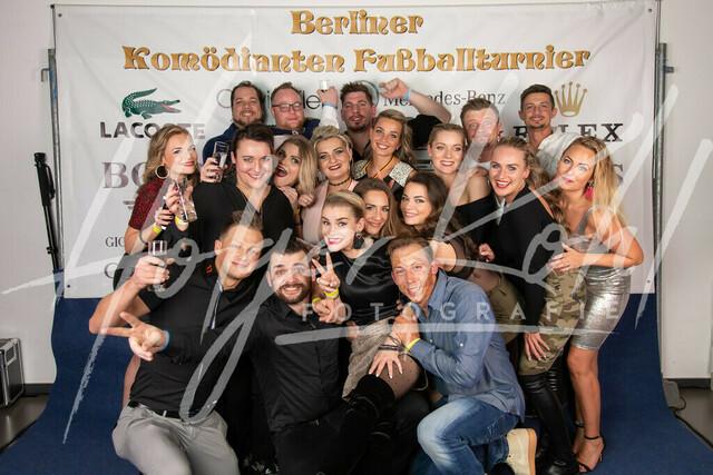 Circus Berolina Party (302)