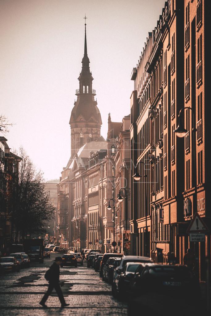 Leipzig Löhrstraße