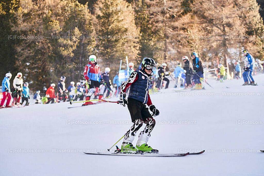 ALS6084_WWMG_GS-II_B_Besichtigung | (C) FotoLois.com, Alois Spandl, WinterWorldMastersGames 2020 Innsbruck, Giant Slalom-II Gruppe C Damen, Patscherkofel Olympiaabfahrt, Mi 15. Jänner 2020.