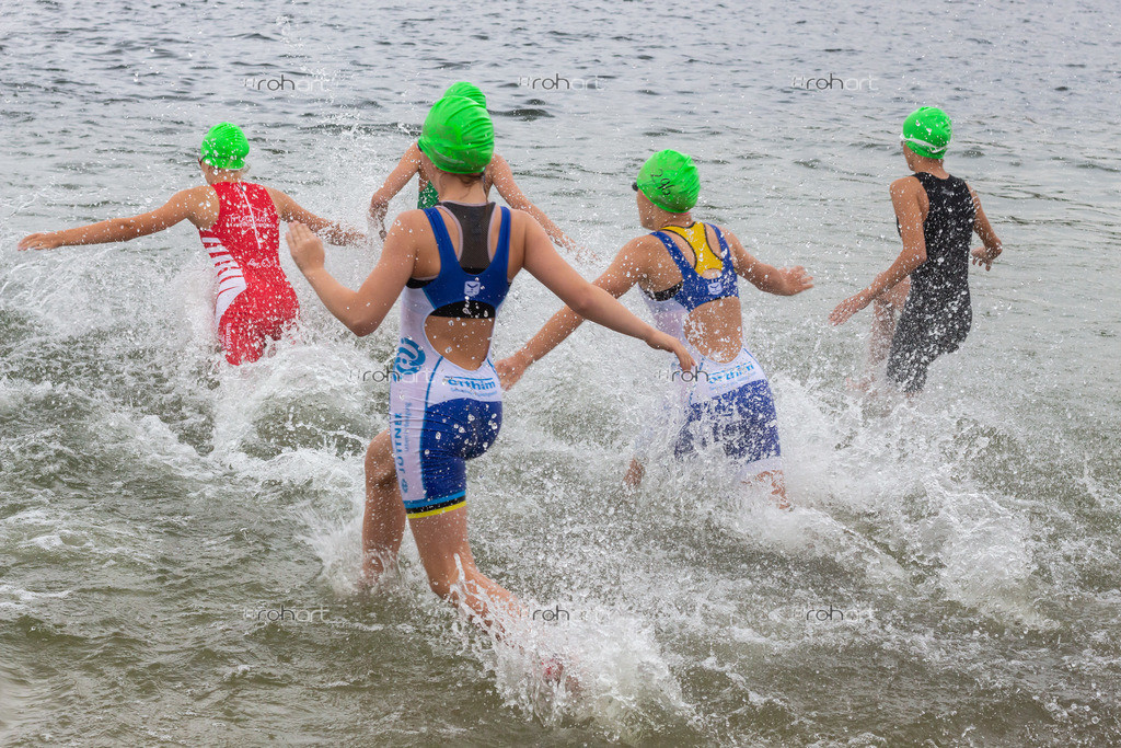 26. Cottbuser Triathlon 2020 | 2020-09-05