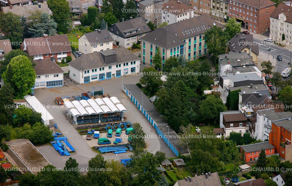 RE11070497 | Bauhof Stadtwerke,  Recklinghausen, Ruhrgebiet, Nordrhein-Westfalen, Germany, Europa