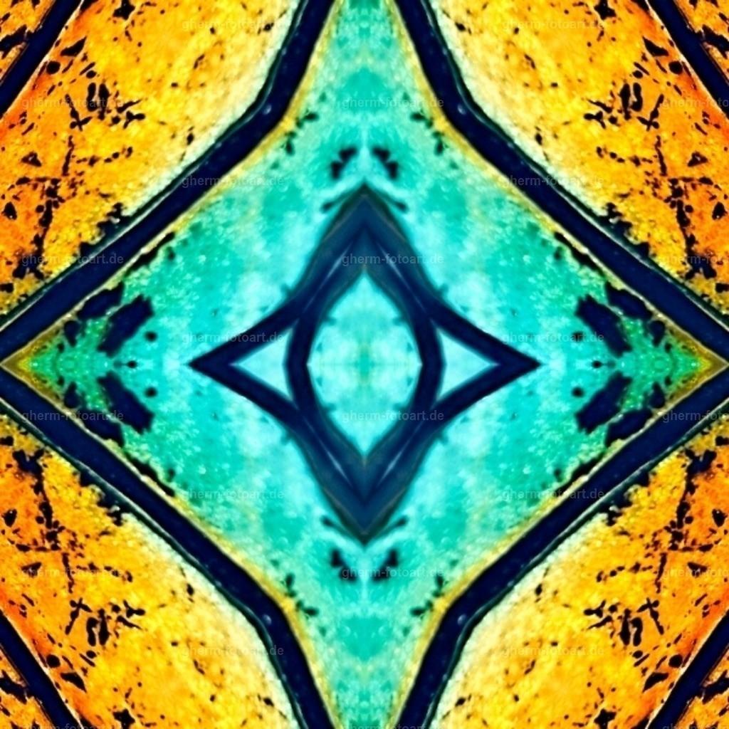 struktur in glas_fl-kaleidoskop-heller
