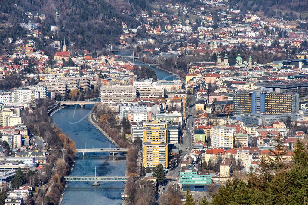 Innsbruck   Innsbruck am Inn