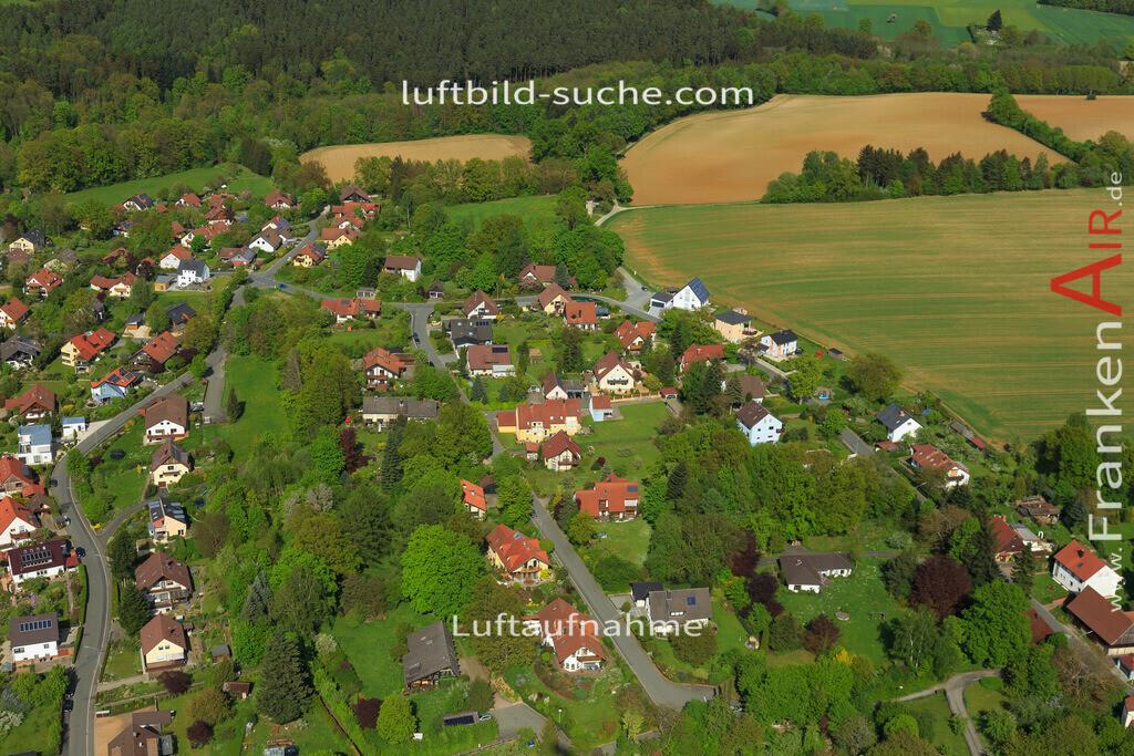 thurnau-2015-156   Luftbild von  Thurnau - Luftaufnahme wurde 2015 von https://frankenair.de mittels Flugzeug (keine Drohne) erstellt - die Geschenkidee