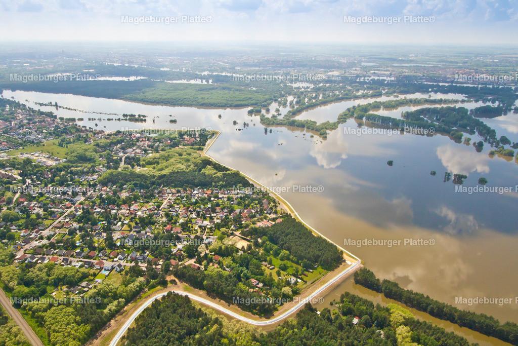 Hochwasser Biederitz 2013-0167