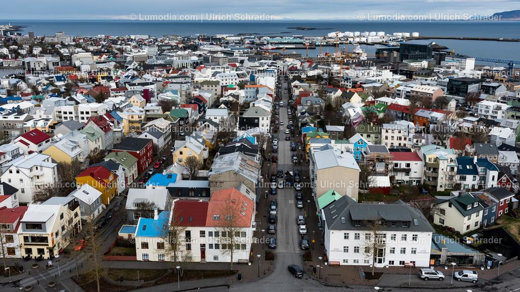 10354-10042 - Reykjavik - Island