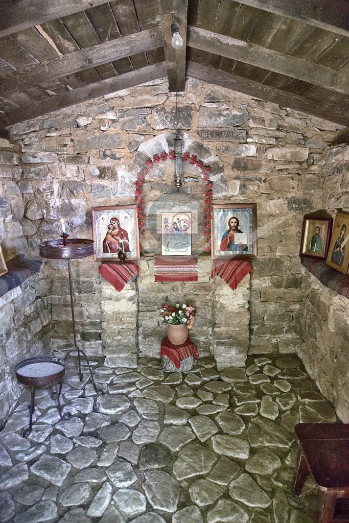 Bulgarien_ Hofkapelle