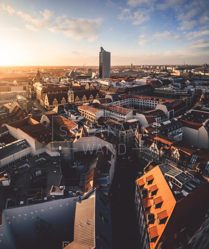 Leipzig 2020 Große Fleischergasse