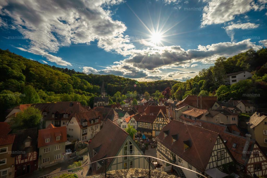 Altstadt Eppstein
