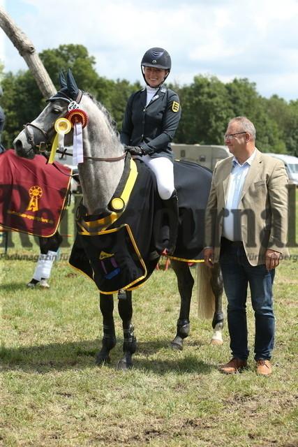 Lußhof_Championatsehrung_Landeschampionat_Geländepferde (8)