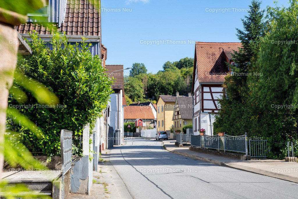 Hochstaedten_3 | Bensheim, Hochstaedten, Fachwerk, ,, Bild: Thomas Neu