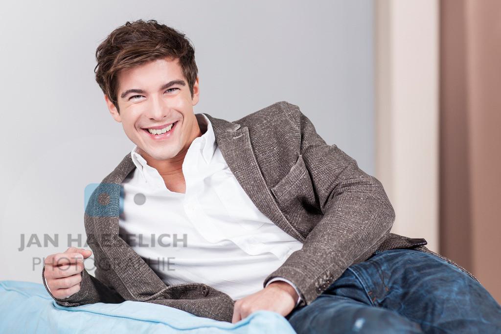 Philipp Danne | Philipp Danne beim Fototermin zur neuen Vorabendserie im ARD