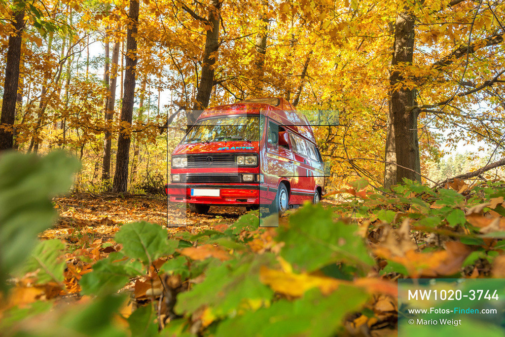MW1020-3744 | Deutschland | Brandenburg | VW T3 Westfalia Atlantic | Mit dem Bulli unterwegs in Deutschland  ** Feindaten bitte anfragen bei Mario Weigt Photography, info@asia-stories.com **