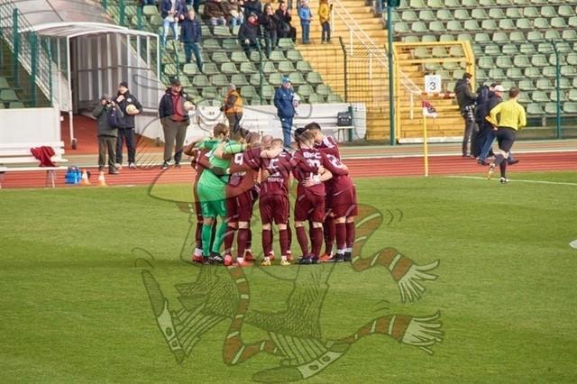 BFC Dynamo vs. FC Viktoria 89 039