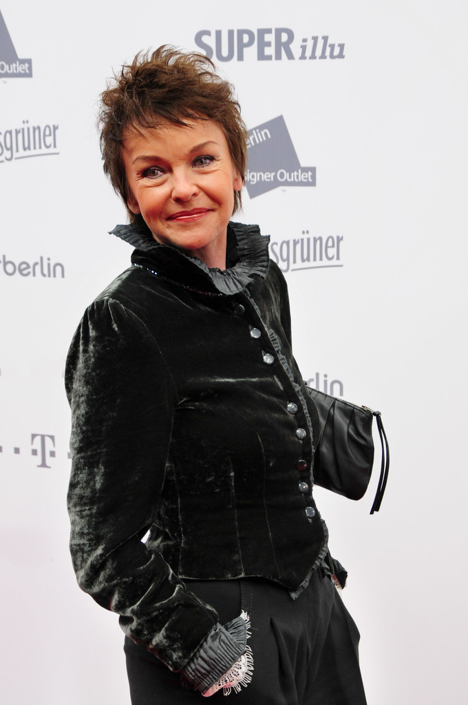 Schauspielerin Katrin Sass | Katrin Sass