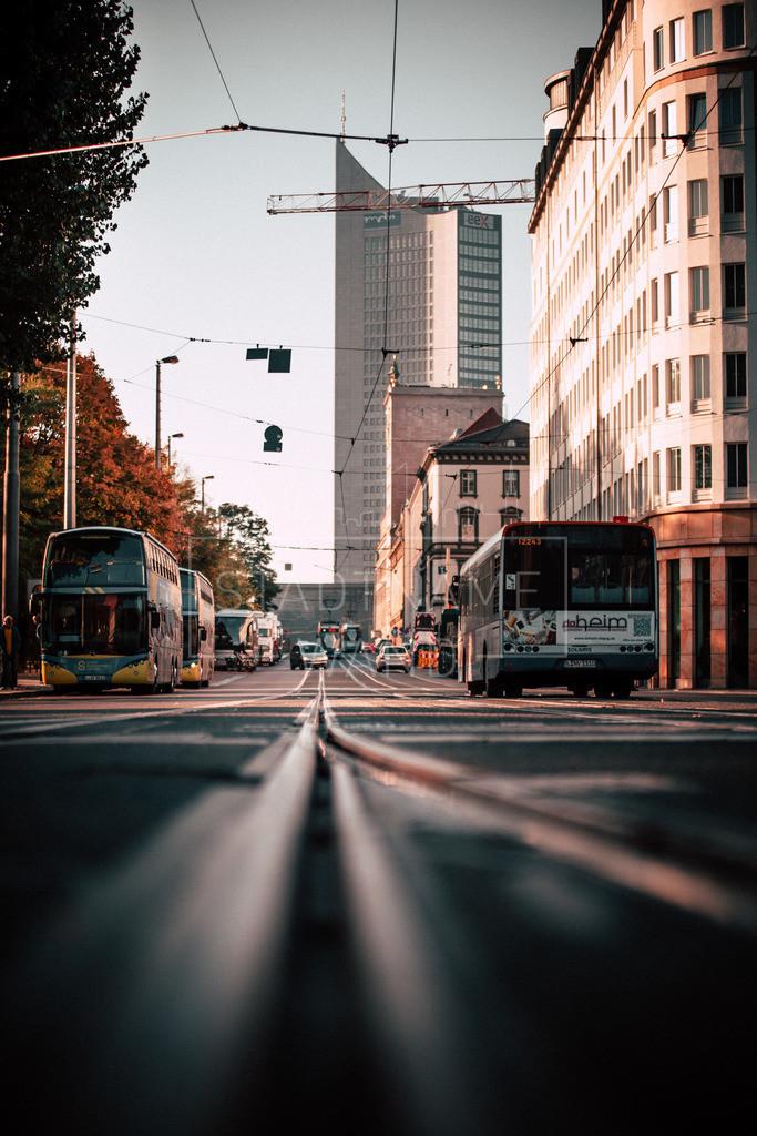 Leipzig Goethestraße