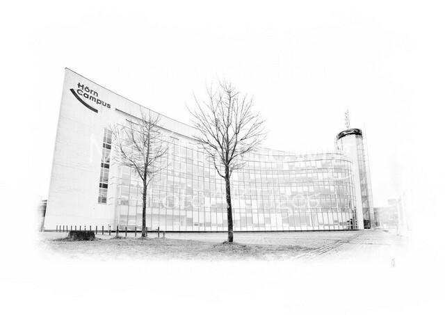 Hörn Campus | Hörn Campus