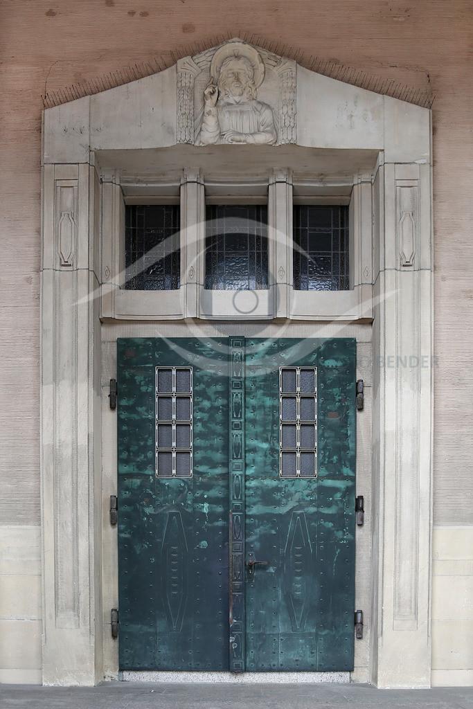 Portal St. Georg Hockenheim