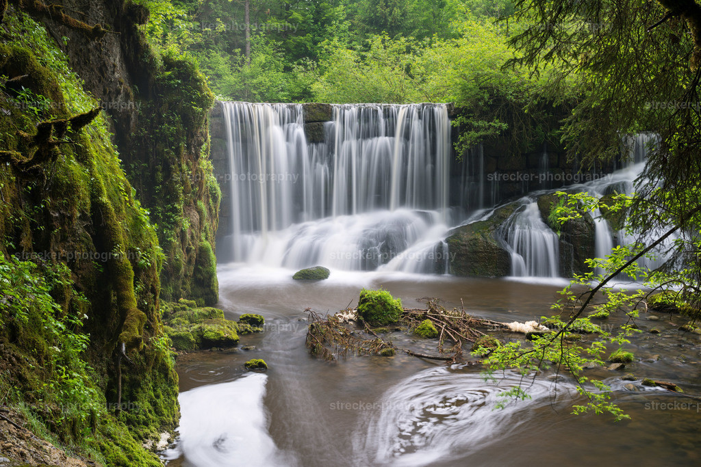 Geratser Wasserfall | Geratser Wasserfall Allgäu