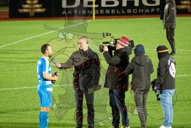 BFC Dynamo vs. FSV Wacker 90 Nordhausen 060