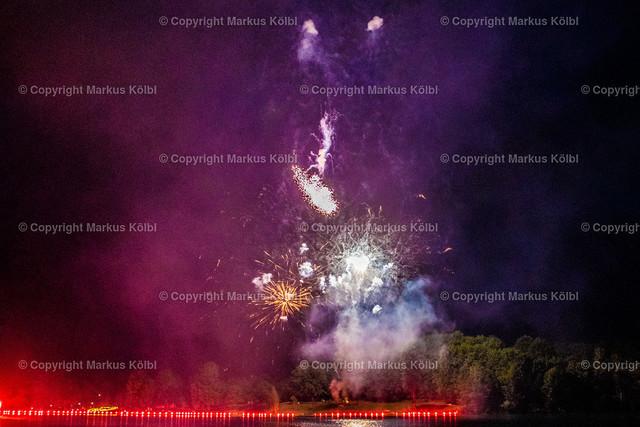 Feuerwerk Karlsfeld 2019-22