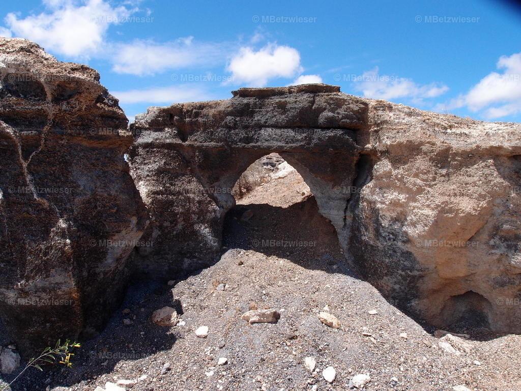 P5050906 | Bizarre Felsformation im Norden von Lanzarote