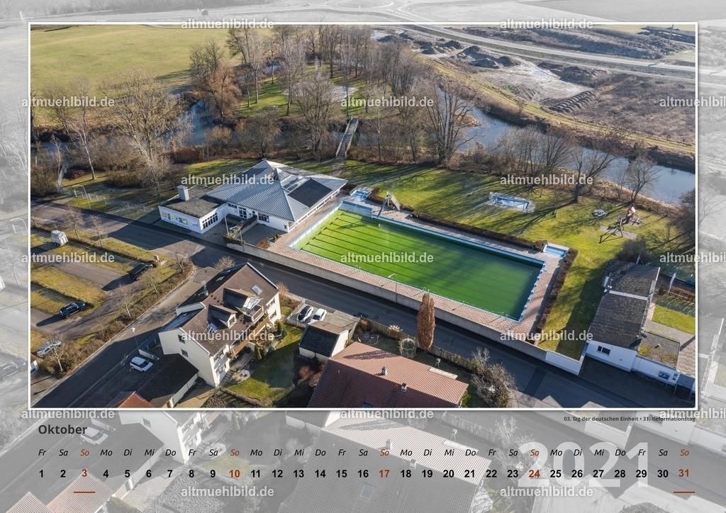 Luftbilder Beilngries 202100011