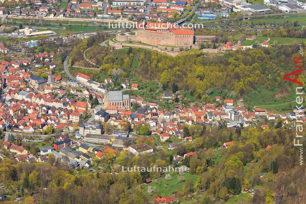 luftbild-kulmbach-2016-6435 | Luftbild von  Kulmbach - Luftaufnahme wurde 2016 von https://frankenair.de mittels Flugzeug (keine Drohne) erstellt - die Geschenkidee