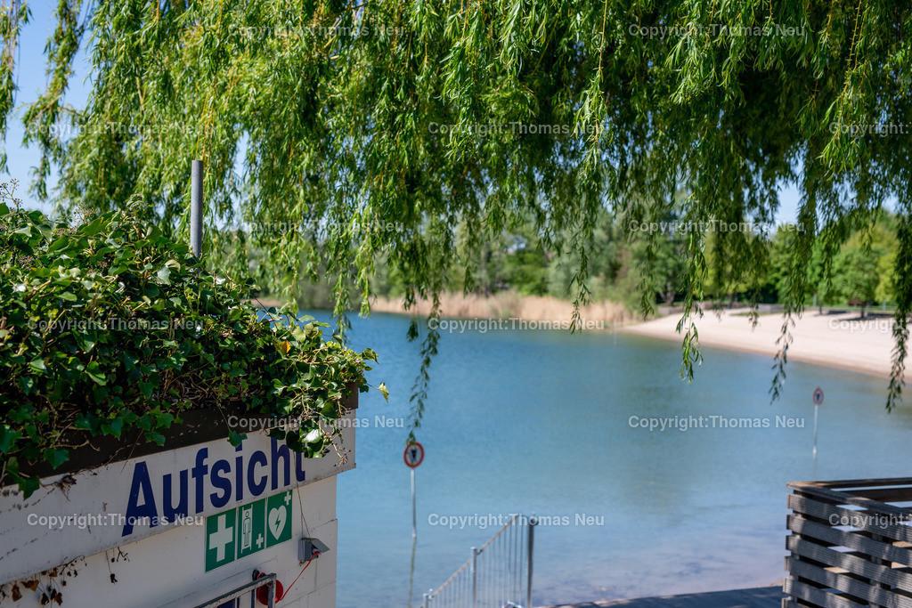 DSC_8765   Bensheim, Badesee, Still ruht der See,  ,, Bild: Thomas Neu