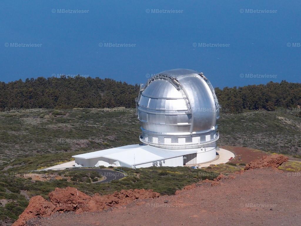 P4295228 | Das weltgrößte Teleskop auf La Palma