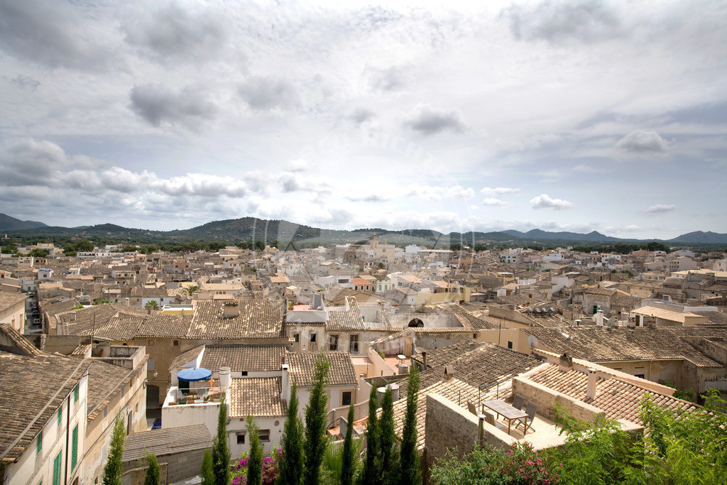 Immobilien- Fotografie   Ansichten verschiedener Immobilien