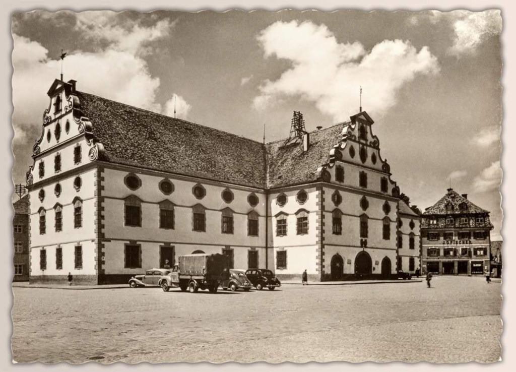 Kornhaus Kempten