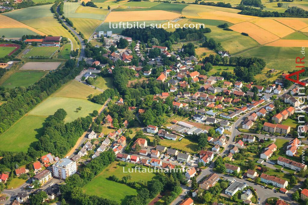 mangersreuth-kulmbach-2014-3082 | Luftbild von Mangersreuth Kulmbach - Luftaufnahme wurde 2014 von https://frankenair.de mittels Flugzeug (keine Drohne) erstellt - die Geschenkidee