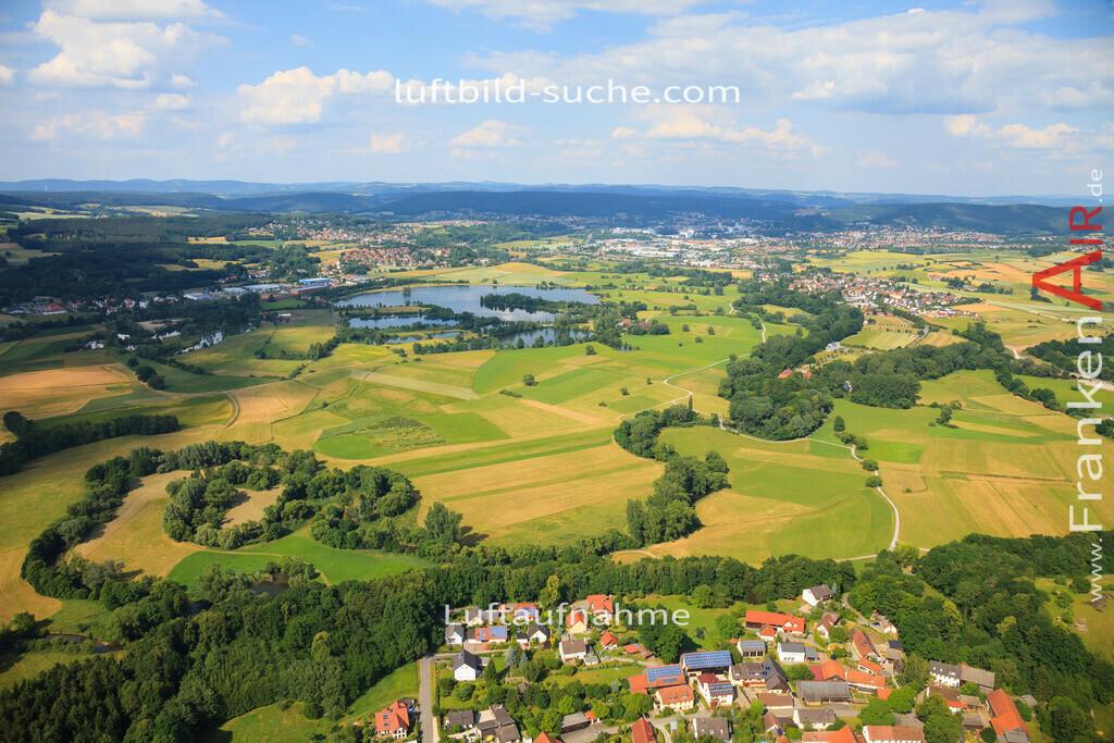 katschenreuth-kulmbach-2014-3067 | Luftbild von Katschenreuth Kulmbach - Luftaufnahme wurde 2014 von https://frankenair.de mittels Flugzeug (keine Drohne) erstellt - die Geschenkidee