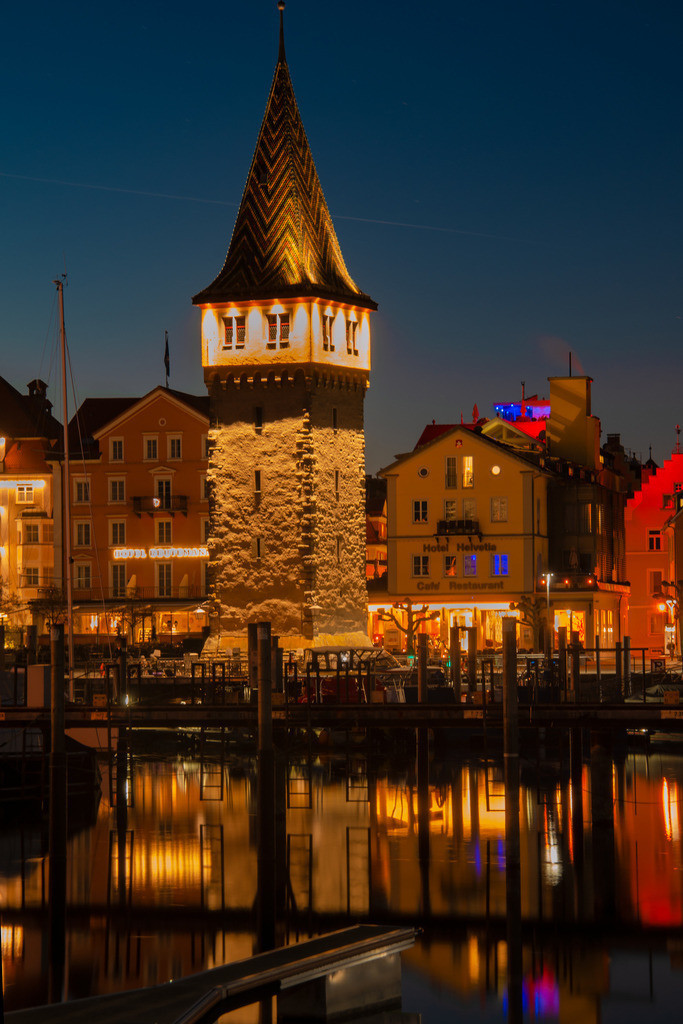 Lindauer_Hafen