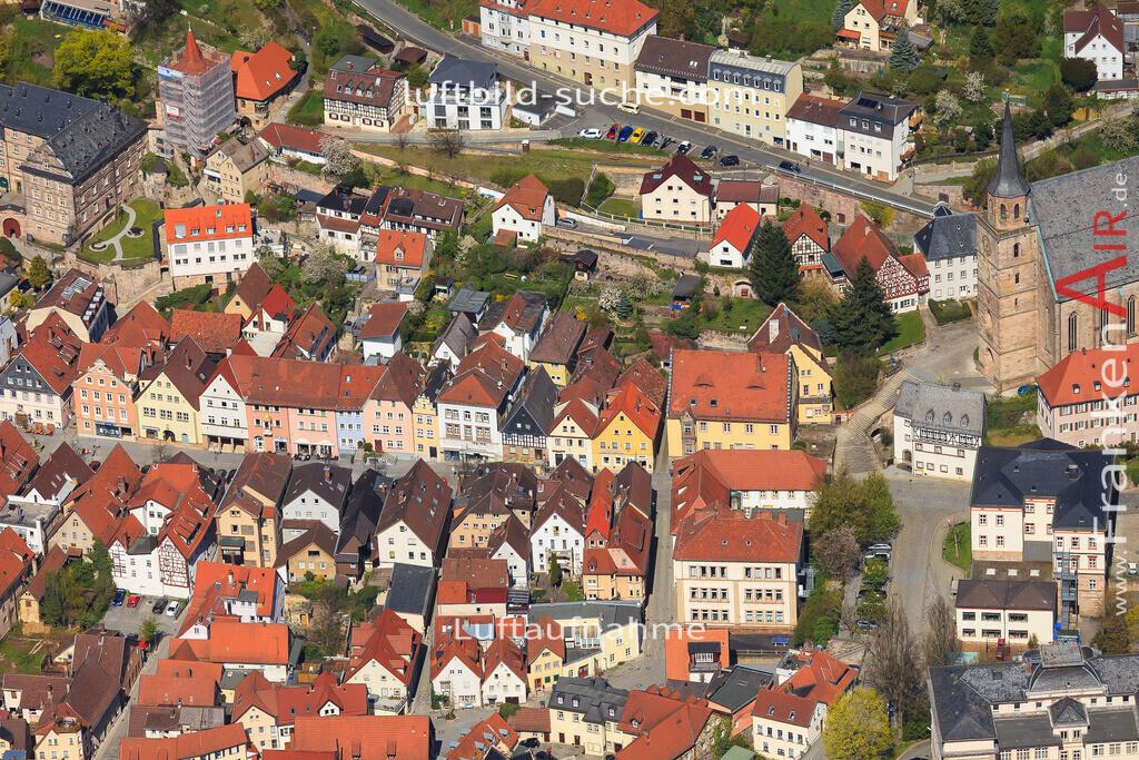 luftbild-kulmbach-2016-6442 | Luftbild von  Kulmbach - Luftaufnahme wurde 2016 von https://frankenair.de mittels Flugzeug (keine Drohne) erstellt - die Geschenkidee