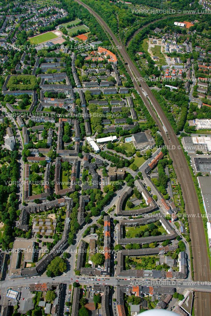 ES10058315 |  Essen, Ruhrgebiet, Nordrhein-Westfalen, Germany, Europa, Foto: hans@blossey.eu, 29.05.2010