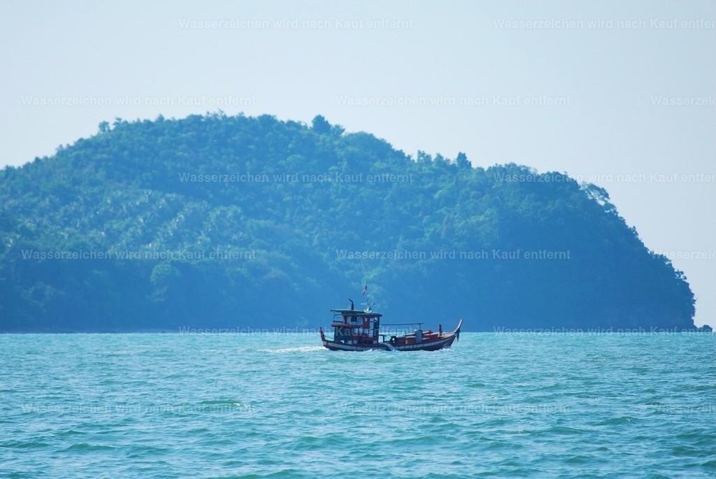 Koh Yao Noi - Thailand | Koh Yao Noi - ein ruhiges, charmantes und kleines Paradies in Thailand