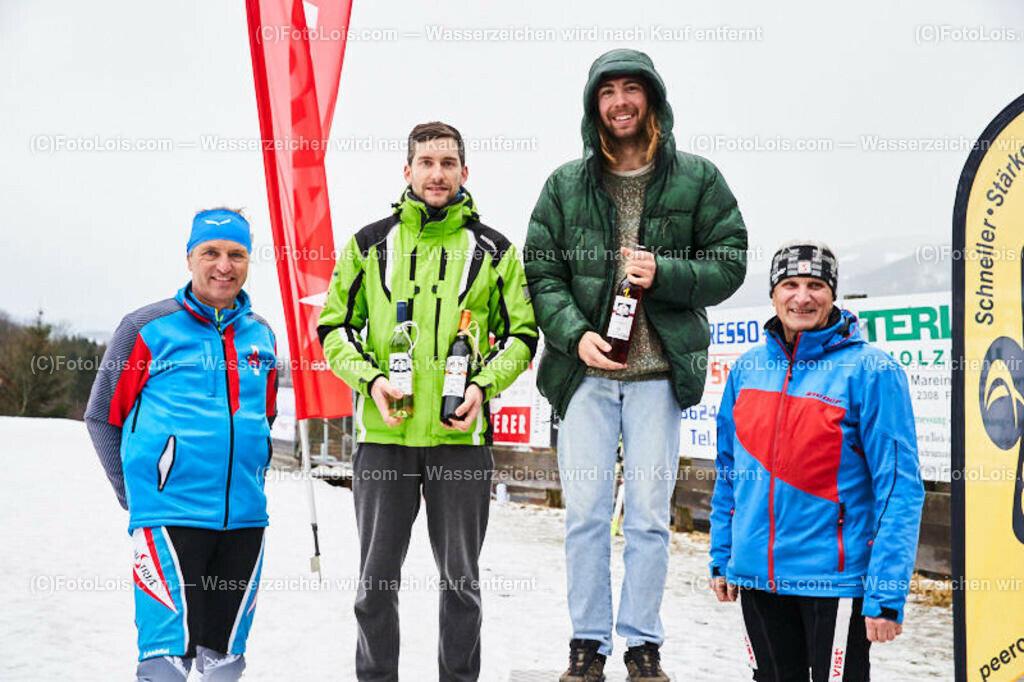 799_SteirMastersJugendCup_Siegerehrung | (C) FotoLois.com, Alois Spandl, Atomic - Steirischer MastersCup 2020 und Energie Steiermark - Jugendcup 2020 in der SchwabenbergArena TURNAU, Wintersportclub Aflenz, Sa 4. Jänner 2020.