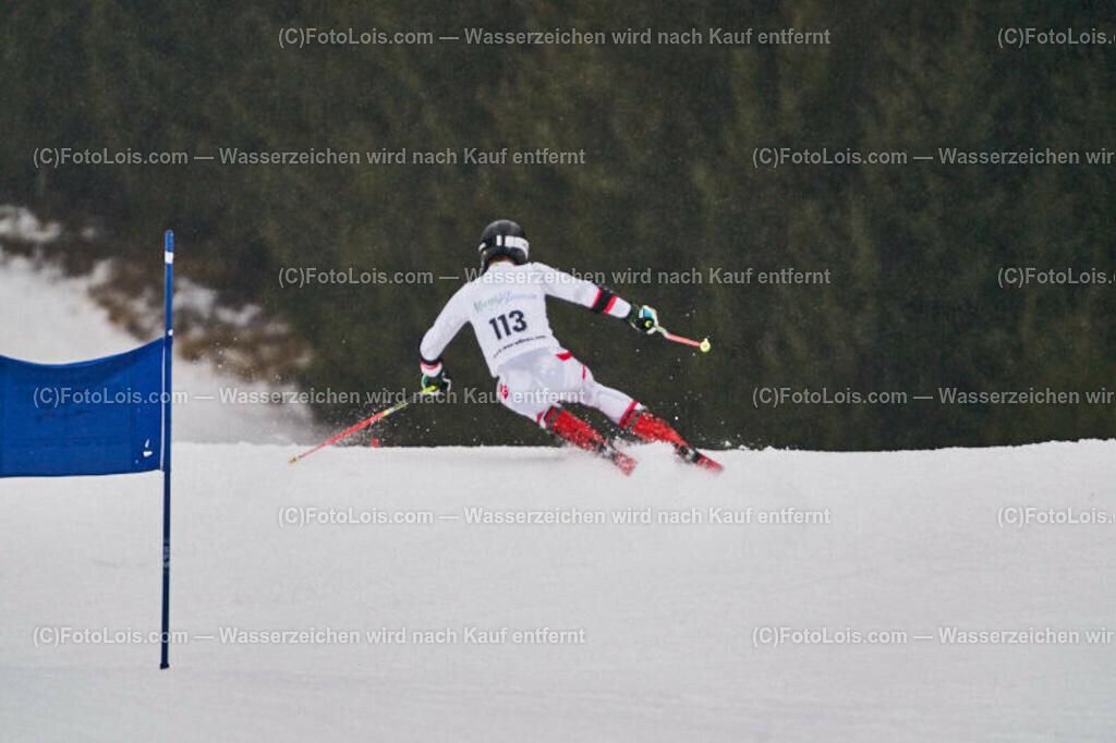 708_SteirMastersJugendCup_Moser Gregor | (C) FotoLois.com, Alois Spandl, Atomic - Steirischer MastersCup 2020 und Energie Steiermark - Jugendcup 2020 in der SchwabenbergArena TURNAU, Wintersportclub Aflenz, Sa 4. Jänner 2020.