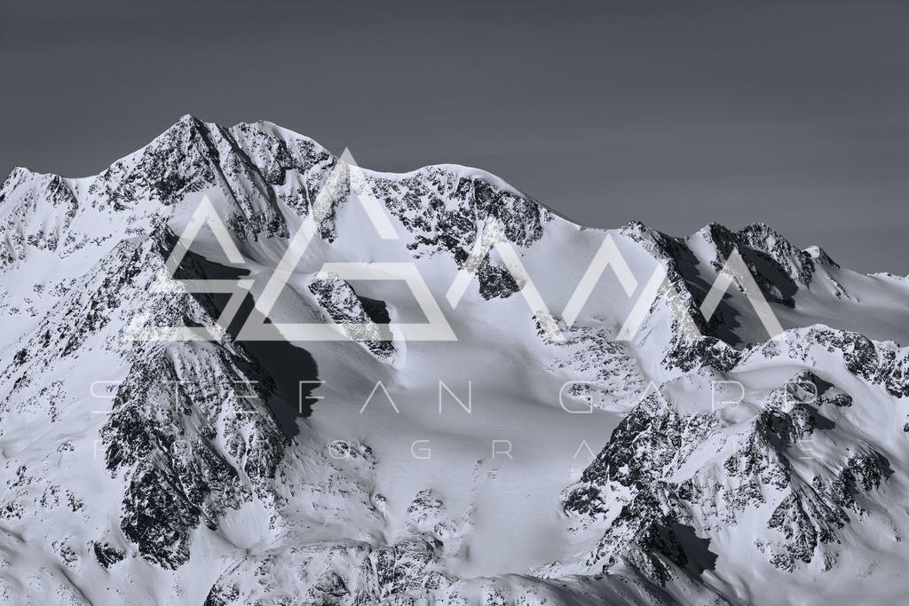Wildspitze | Ötztaler Alpen, Tirol