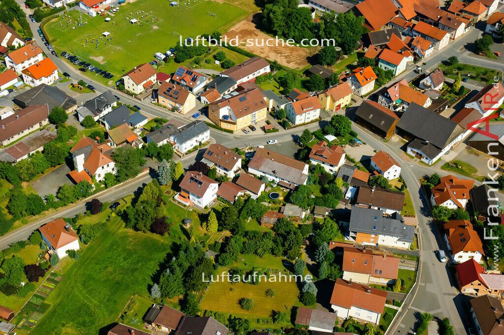 reitsch-stockheim-2008-10 | Luftbild von Reitsch Stockheim - Luftaufnahme wurde 2008 von https://frankenair.de mittels Flugzeug (keine Drohne) erstellt - die Geschenkidee