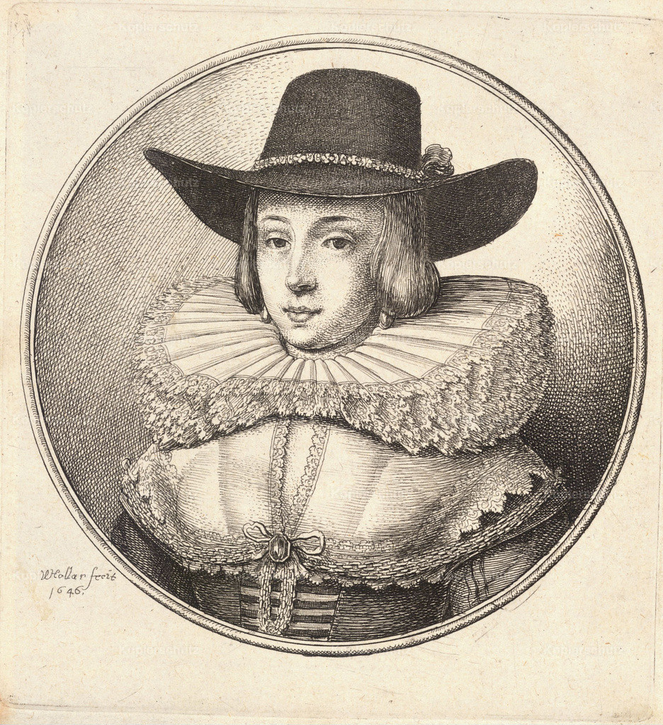 Wenceslas_Hollar_-_Woman_with_high_crowned_hat_2