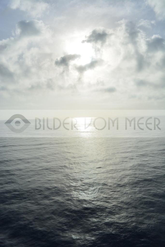 Bilder Sonne   Sonne auf hoher See bei Ibiza